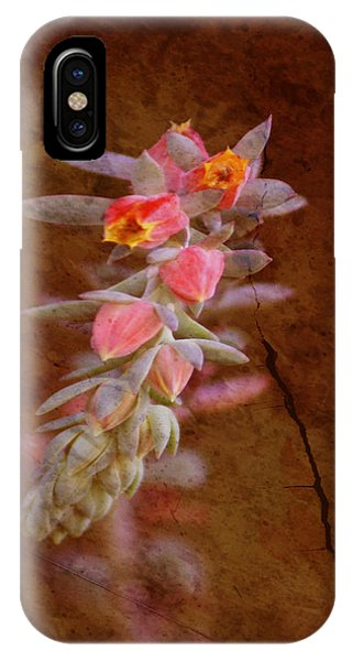 iPhone Case - Regrowth by Holly Kempe