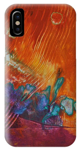 Rekindle The Passion IPhone Case