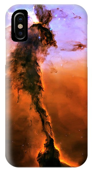 Release - Eagle Nebula 2 IPhone Case