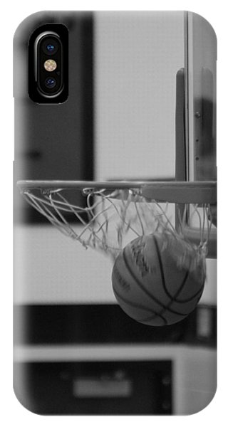 Release From The Net IPhone Case