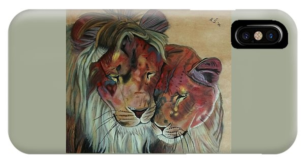 Remembering Cecil IPhone Case