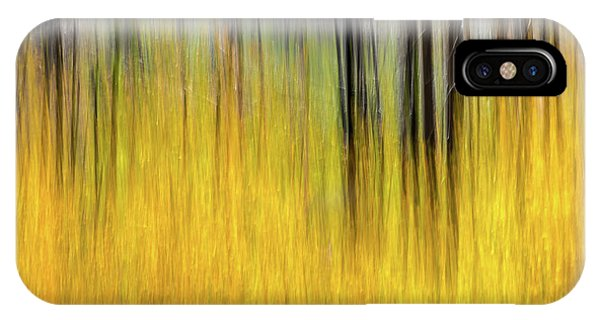 Renewal Abstract Art By Kaylyn Franks IPhone Case