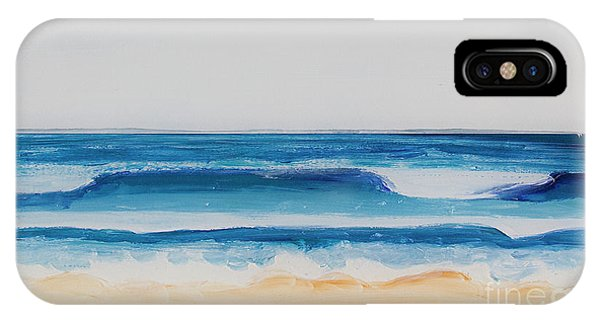 Reoccurring Theme IPhone Case