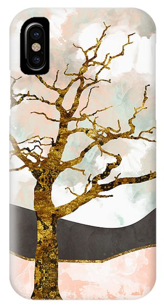 Landscape iPhone Case - Resolute by Katherine Smit