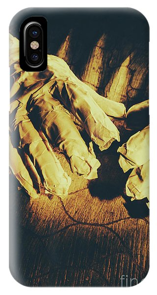 Alive iPhone Case - Return Of The Ancient Egyptian Pharaoh by Jorgo Photography - Wall Art Gallery