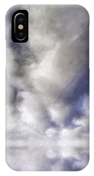 Reverence IPhone Case
