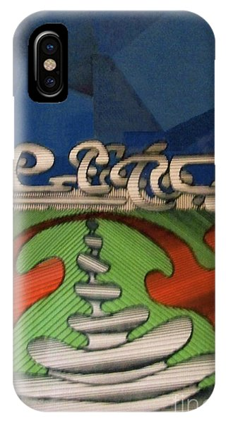Rfb0102 IPhone Case