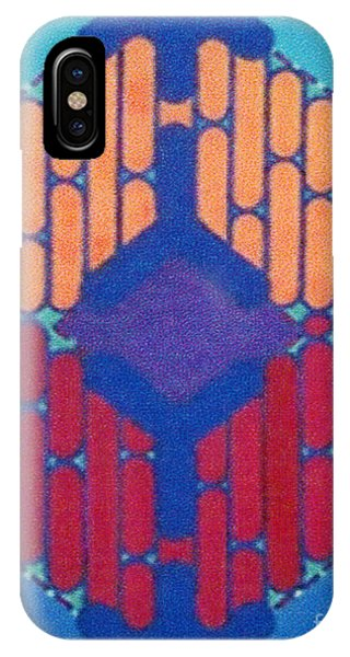 IPhone Case featuring the drawing Rfb1015 by Robert F Battles