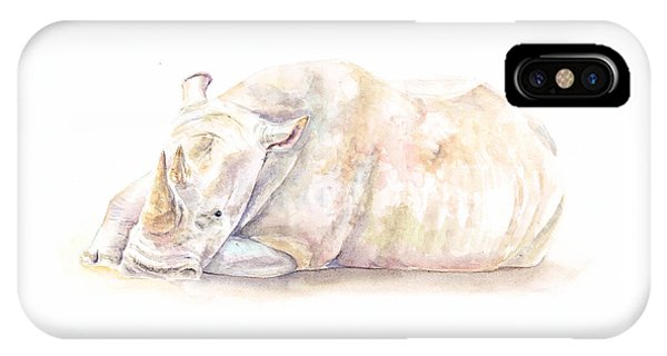 Rhino One IPhone Case