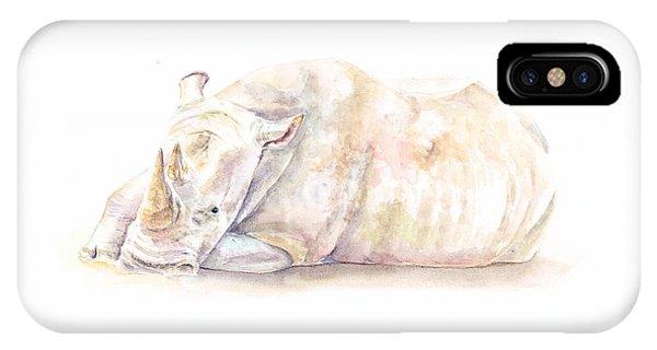 Rhino One IPhone Case