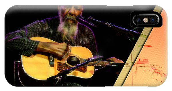 Richie Havens Collection IPhone Case
