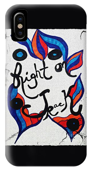 IPhone Case featuring the drawing Right On Track by Rachel Maynard