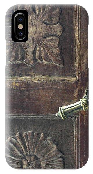 Rijeka02 IPhone Case