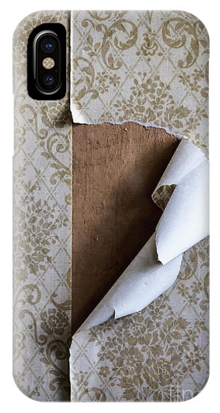 iPhone Case - Ripped by Margie Hurwich