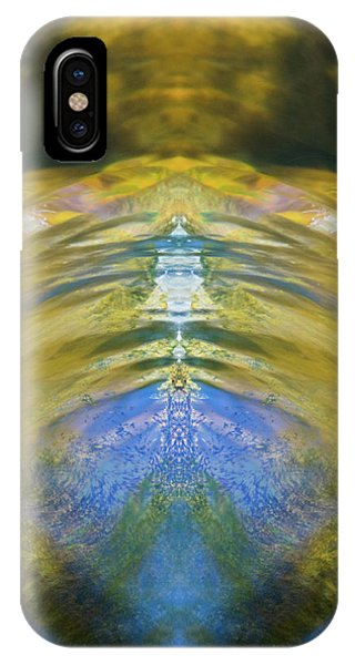 Ripples Of Bell Rocks IPhone Case