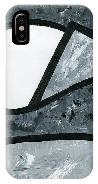 Rise And Fall 3 IPhone Case