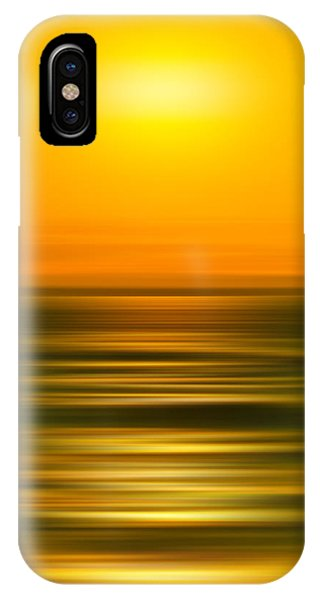 IPhone Case featuring the photograph Rising Sun by Az Jackson