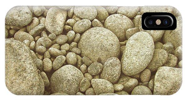 River Carpet IPhone Case