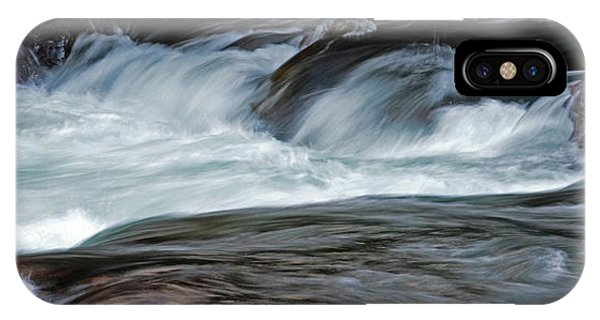 River Rapids IPhone Case