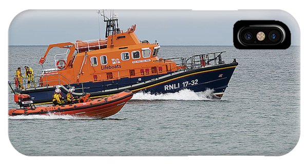 iPhone Case - Rnlb Earnest And Mabel And Phyl Clare 3 by Chris Day