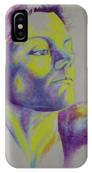 iPhone Case - Robin by Jacki Randall