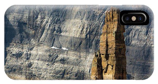 Rock Climber IPhone Case