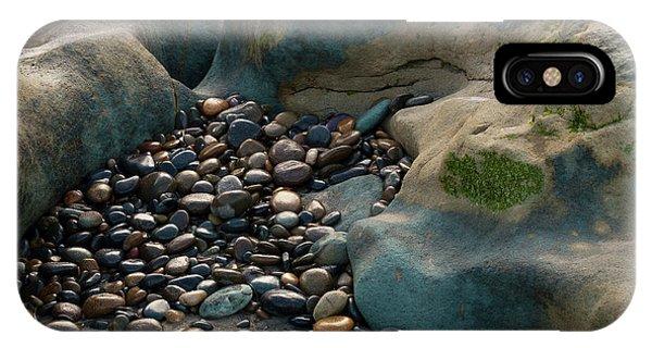 Rock Cradle IPhone Case