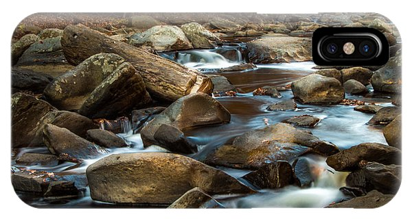 Rock Creek IPhone Case