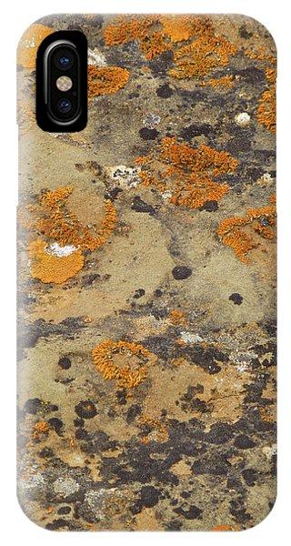 Rock Pattern IPhone Case