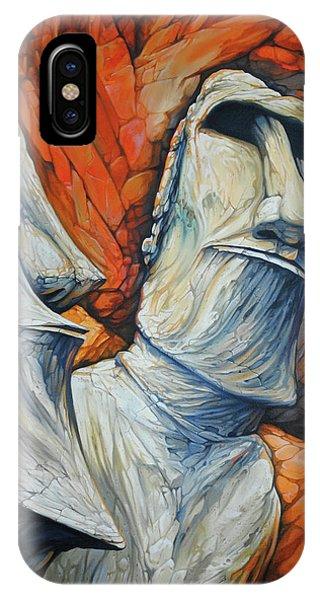 Rockbound IPhone Case