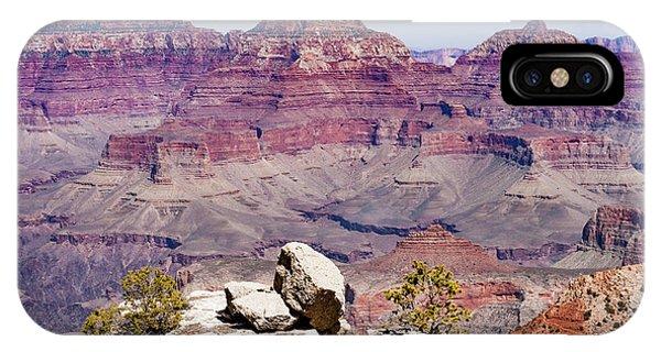 Rockin' Canyon IPhone Case