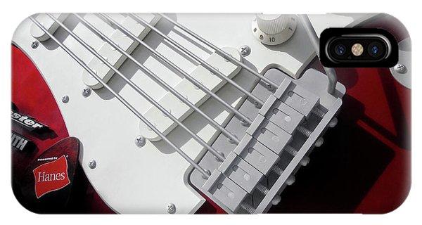 Rock'n Roller Coaster Aerosmith IPhone Case