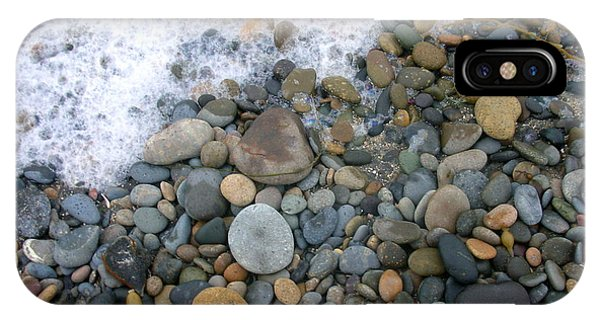 Rocks And Pebbles IPhone Case
