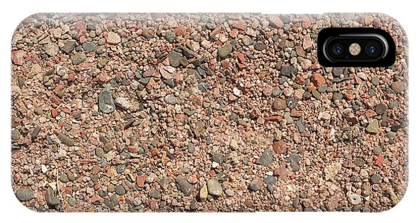 Rocky Beach 3 IPhone Case