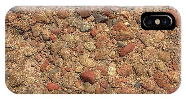 Rocky Beach 4 IPhone Case