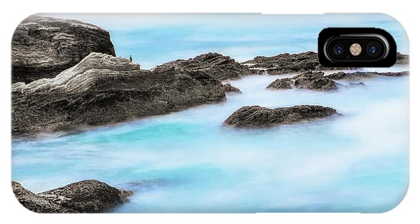 Rocky Ocean IPhone Case