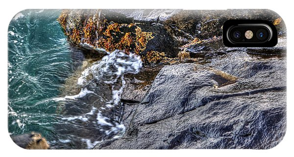 Rocky Shores IPhone Case