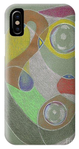 Roley Poley Vertical IPhone Case