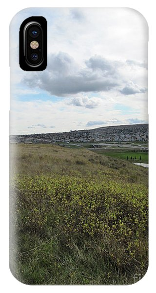 Rolling Hill IPhone Case