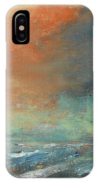 Romancing Turner IPhone Case