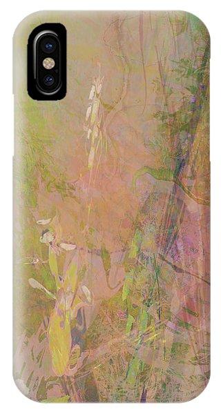 Romantic Rainbow IPhone Case