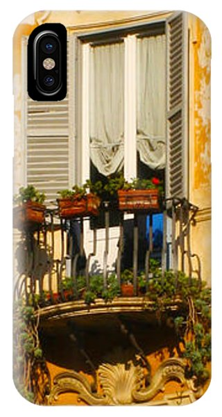Rome With A View IPhone Case