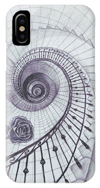 Romeo And Juliet IPhone Case