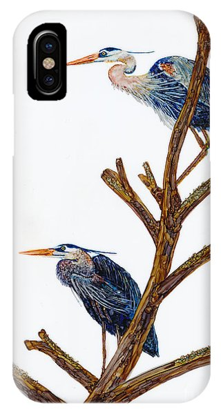 Rookery IPhone Case
