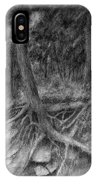 Roots II IPhone Case
