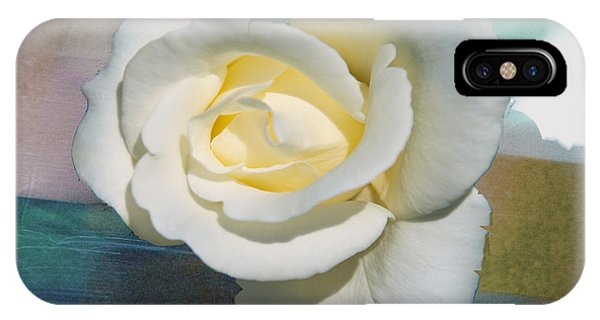 Rose And Lights IPhone Case