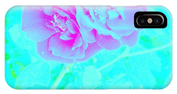 Rose Colored Dream IPhone Case