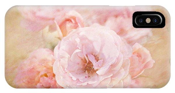 Rose Garden 1 IPhone Case