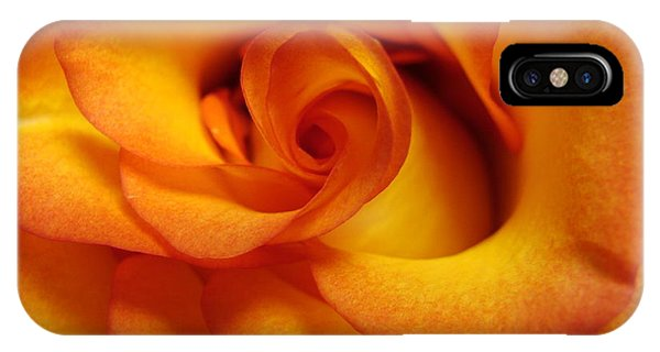 Rose Marie IPhone Case