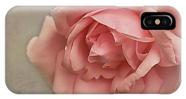 Rose New Dawn IPhone Case